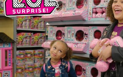 Dónde comprar muñecas LOL Surprise