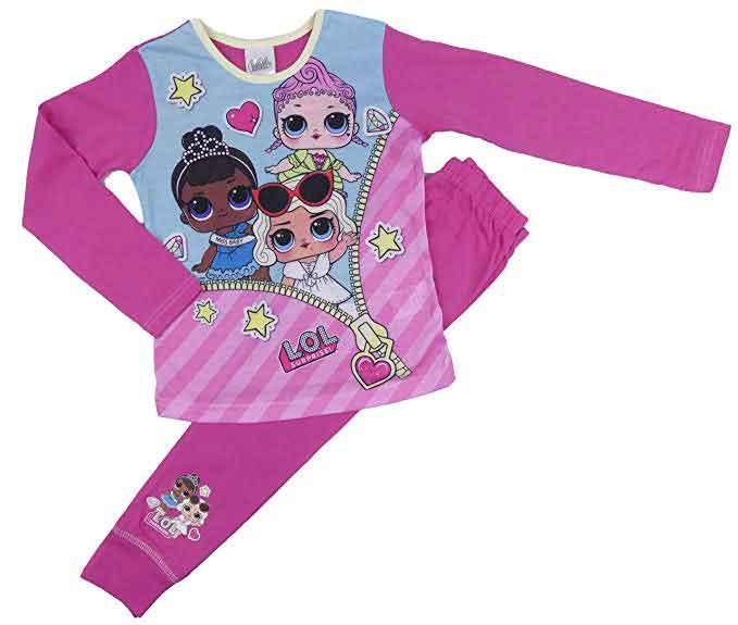 Pijamas LOL Surprise